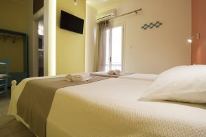 Διαμέρισμα υπνοδωμάτιο