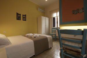 Διαμέρισμα διπλό κρεββάτι